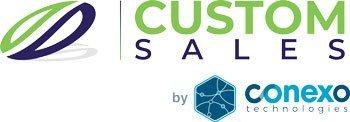 Custom Sales