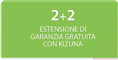Garanzia Kizuna