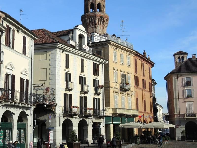 Installazione caldaie a condensazione a Vercelli